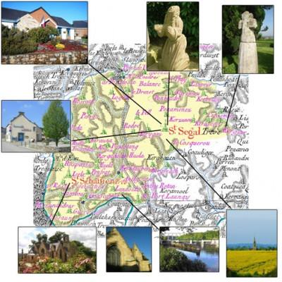 Histoire de Saint-Ségal